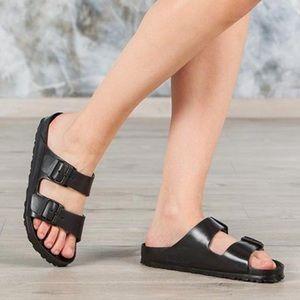 Birkenstock Sandals 39 8 Narrow NWT